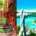 « Et si on partait vivre au Brésil, ma Chérie ? », un roman autobiographique d'une maman expat
