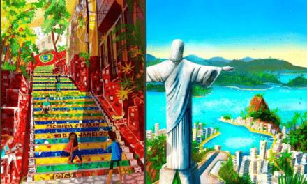 « Et si on partait vivre au Brésil, ma Chérie ? », un roman autobiographique d'une maman expatriée