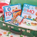 Pioupiourico, des jeux enfant pour garder un lien avec la France pendant l'expatriation