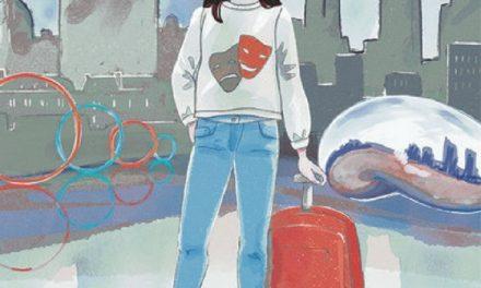 Le livre «Journal d'une ado expatriée» : tout quitter et partir s'installer dans un nouveau pays