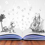 Apprentissage du français en expatriation: 2 boites à histoires