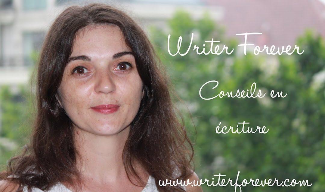 Véronique Martin Place, une maman devenue auteur en expatriation