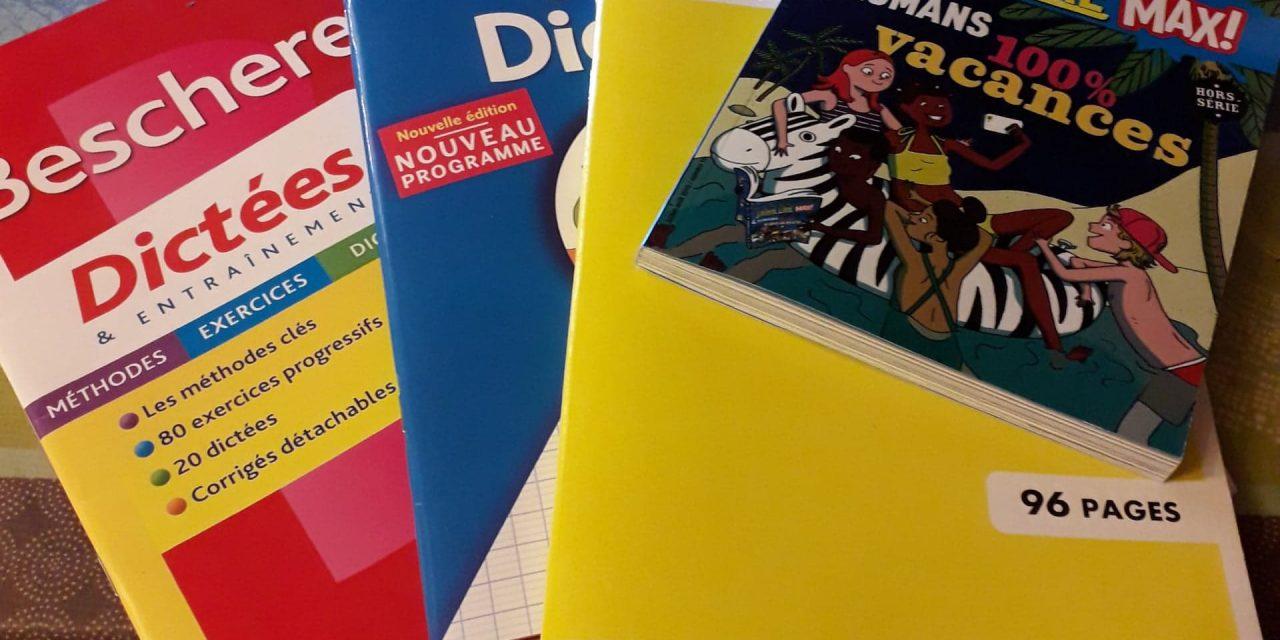Témoignage d'expat: de la difficulté de l'apprentissage du français de l'enfant en expatriation
