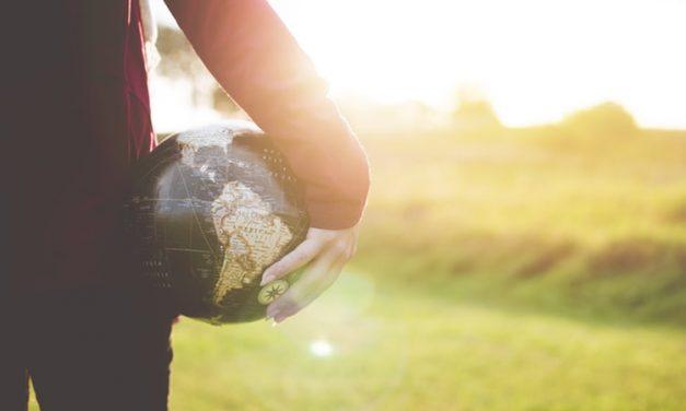 Bilinguisme, enfant, expatriation, le trio gagnant? Témoignage d'expatrié d'une maman