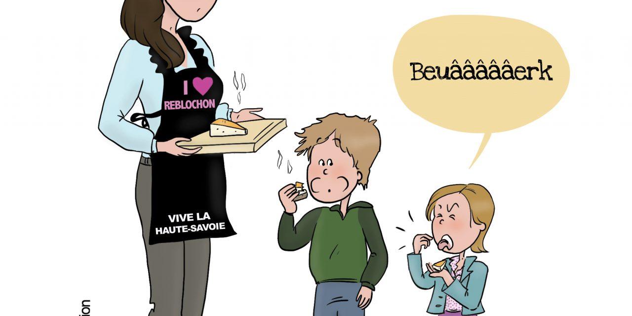 Illustrations et expatriation: chroniques humoristiques d'une famille expatriée en Belgique