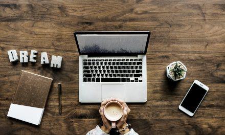 Formation rédaction web : et si vous construisiez votre propre carrière nomade ?!